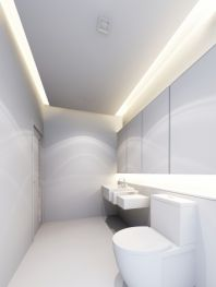 Как выбрать мебель для ванной ?