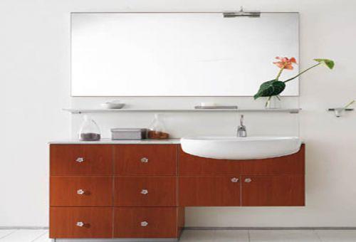 Как выбрать мебель для ванной и не разочароваться