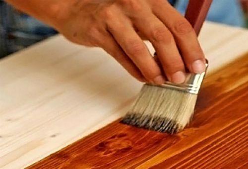 Какая краска лучше всего подходит для деревянного дома