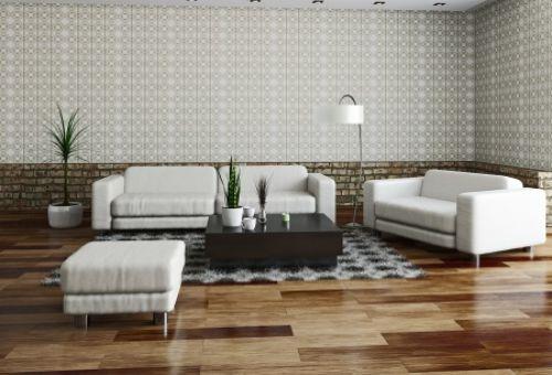 Какой выбрать пол в гостиную комнату