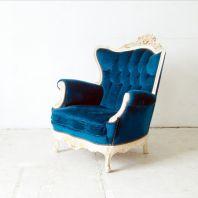 Какую роль играет кресло в интерьере?