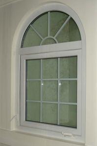 рис1. пластиковые окна