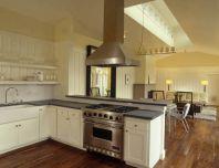 Кухонная вытяжка и вентиляция квартиры