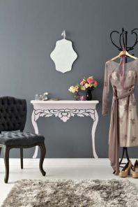 Мастер-класс: столик во французском стиле из обычной полки