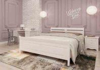 Мебель из массива сосны: преимущества натуральной древесины