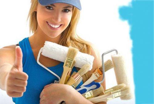 Начинаем делать ремонт: порядок работ