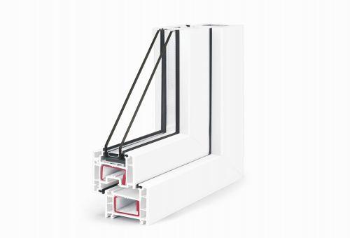 Пластиковые окна или Алюминиевые окна с терморазрывом