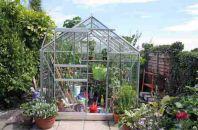 Повышаем урожайность овощных культур: выращивание рассады в парниках и теплицах