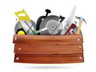 Правила безопасности при работе с инструментом