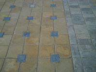 Тротуарная плитка фото2