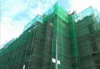Применение пластиковых сеток в современном строительстве