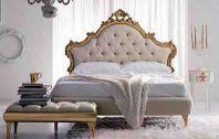 Принципы мебелировки Итальянской спальни