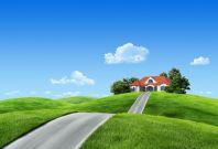 Принципы планирования загородного участка