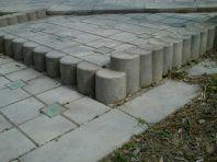 Садовые дорожки, как укладывать тротуарную плитку