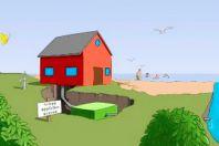Септик — автономная канализация для дома