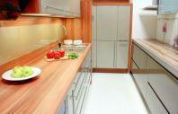 Стиль кухни. Мебель и атрибутика.