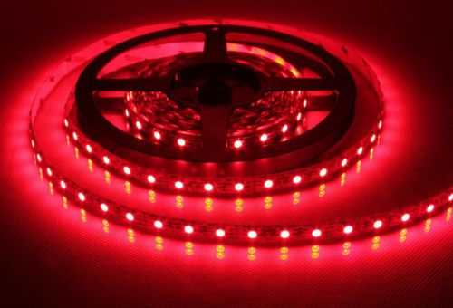 Светодиодные лампы для создания уникального интерьера