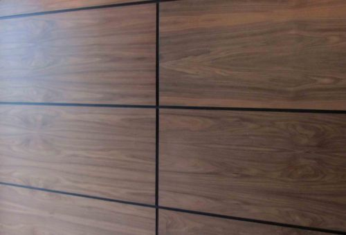 Типы стеновых панелей по форме исполнения