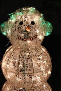 Рождественские украшения