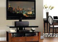Выбор и покупка тумбы под телевизор