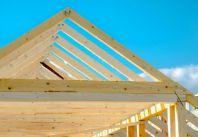 Выбор типа крыши для загородного дома