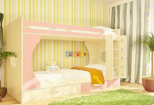 Виды напольного покрытия для комнаты ребёнка