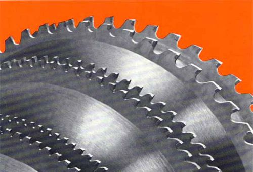 Высококачественные пильные диски