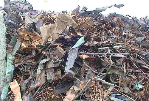 Все, что вы хотели знать о сдаче металлолома