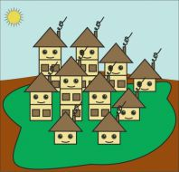 «Загородный» дом вашей мечты
