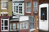 Затеняющие экраны на окна