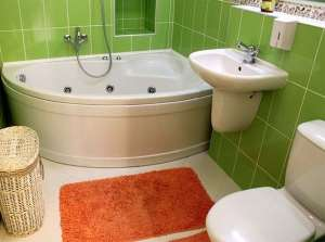 Ванная комната: как правильно обустроить