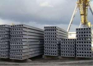 ЖБИ-плиты перекрытия: преимущества