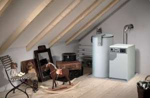 Способы отопления дома