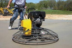 Выравнивать бетон защищенные бетон