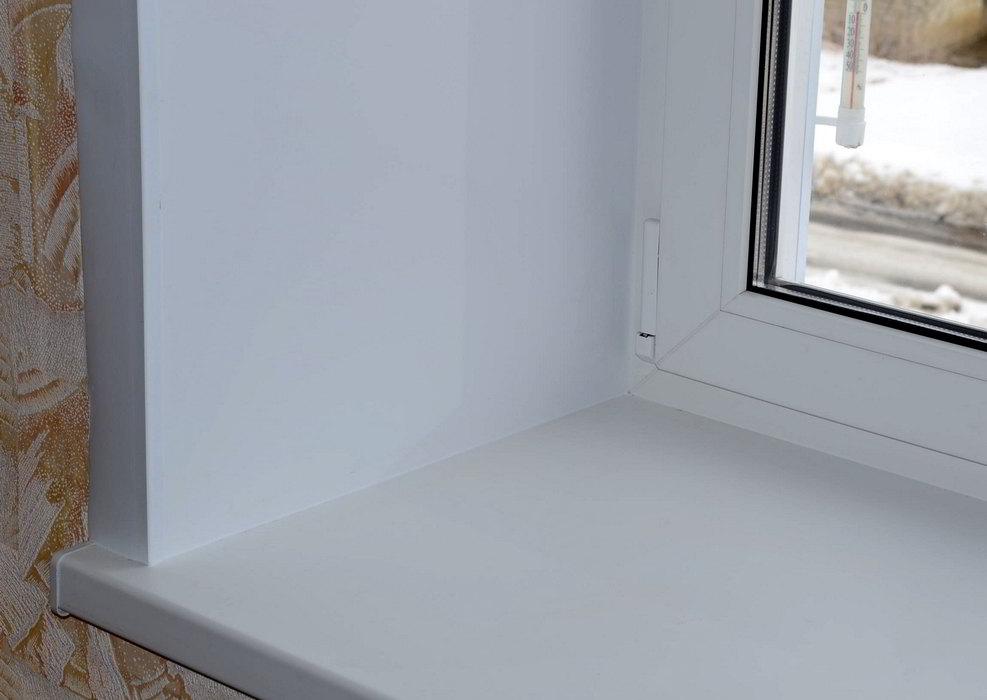Где лучше всего приобретать пластиковые окна и откосы