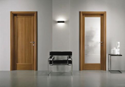 Антикризисное предложение на шпонированные межкомнатные двери
