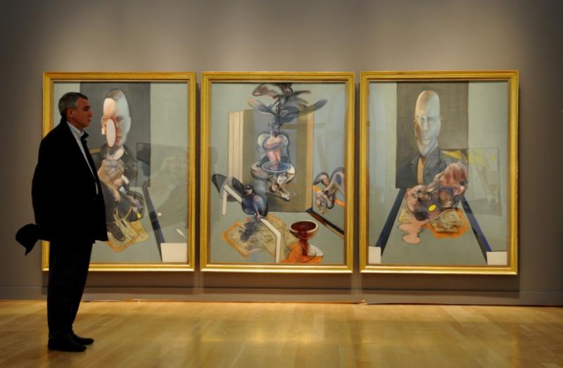 Художественное искусство – восприятие разными людьми