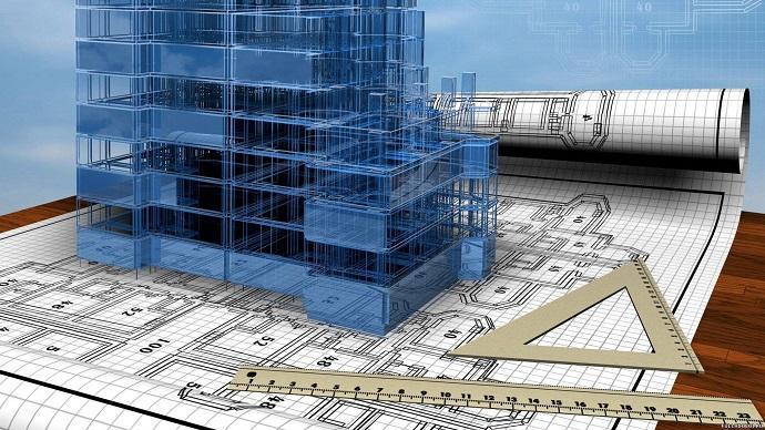 Строительство: большие объемы более высокие цены
