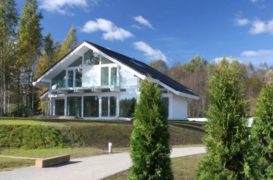 Проект домов OSKO HAUS