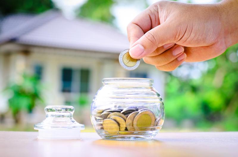 Как сохранить свои деньги