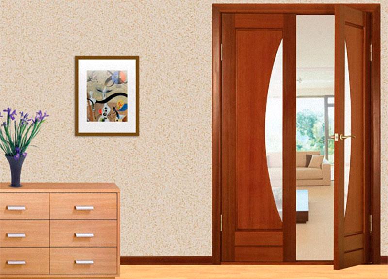 Качественная дверь по низкой цене – реальность?