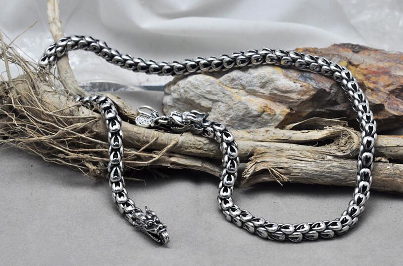 Ювелирные украшения. История Тайских серебряных ювелирных изделий