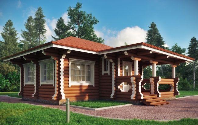 Почему строительство деревянных домов под ключ пользуется популярностью?