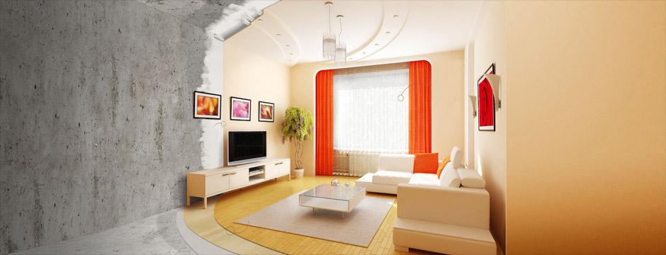 Кто может сделать ремонт вашей квартиры?