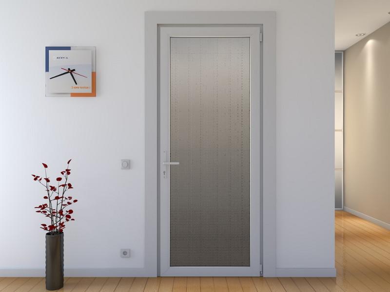Двери. Как выбрать ПВХ-дверь?