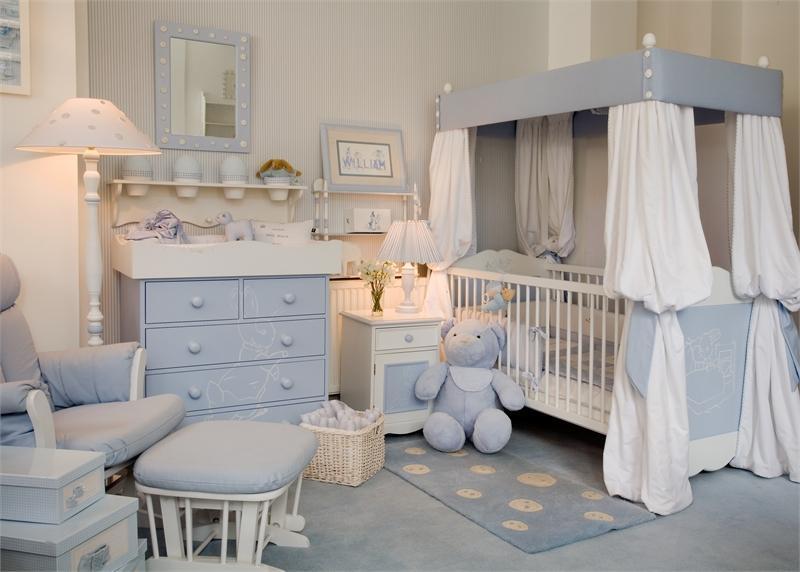 Ремонт в комнате ребенка