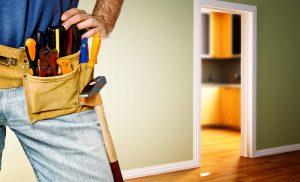 Основы ремонта жилья. Все что нужно знать новичку