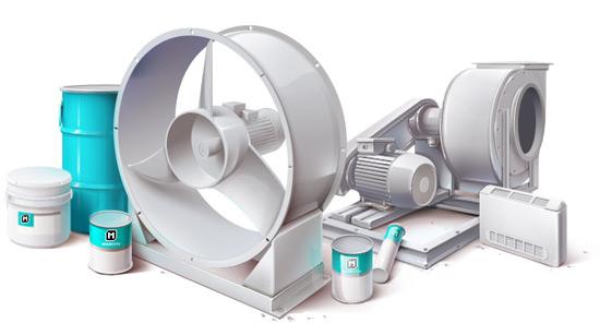 Особенности современного вентиляционного оборудования