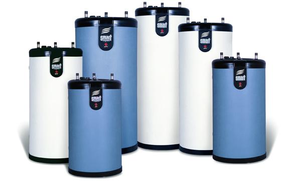 Теплая вода дома: электрические бойлеры