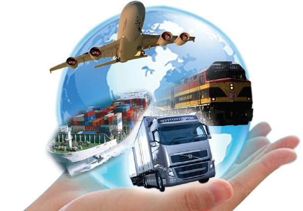 Специфические особенности международных перевозок